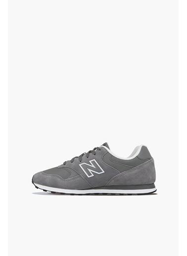 New Balance Erkek  Sneakers 2ML393LG1 Gri
